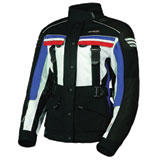 Olympia Ranger Ladies Vent Tech Motorcycle Jacket