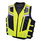 Olympia Blaze Hi-Viz Safety Motorcycle Vest
