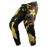 One Industries Carbon Rockstar Pants 2013