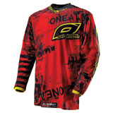 O'Neal Racing Element Toxic Jersey 2013