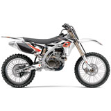 One Industries Stinger Graphic Kit 2012