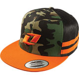 One Industries Robby Snapback Hat