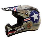 O'Neal Racing 5 Series Wingman Youth Helmet