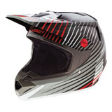One Industries Atom Fragment Helmet 2015
