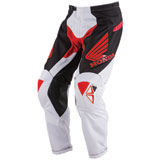 One Industries Atom Honda Pants 2014
