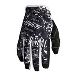 O'Neal Racing Jump Wild Youth Gloves