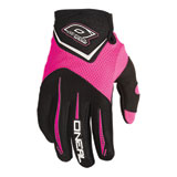 O'Neal Racing Element Ladies Youth Gloves