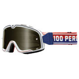 100% Barstow Goggle