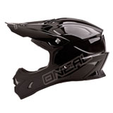 O'Neal Racing 3 Series Black Helmet 2015