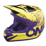 One Industries Atom Animal Youth Helmet