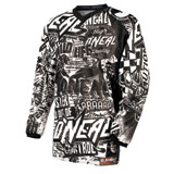 O'Neal Racing Element Wild Youth Jersey 2015