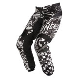 O'Neal Racing Element Wild Youth Pants 2015