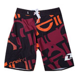 One Industries Krypto Boardshorts