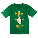 One Industries Fanatic Youth T-Shirt