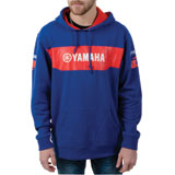 One Industries Yamaha Berm Hooded Sweatshirt