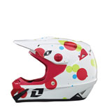 One Industries Atom Fizzle w/MIPS Youth Helmet