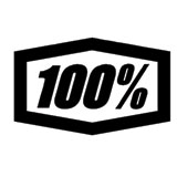 100% Die-Cut Trailer Decal