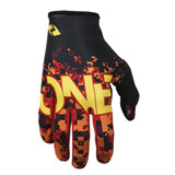 One Industries Zero Camo Gloves