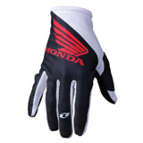 One Industries Zero Honda Glove