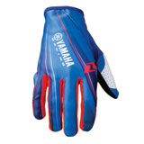 One Industries Zero Yamaha Youth Glove