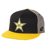 One Industries Rockstar Icon Snapback Hat