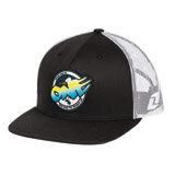 One Industries Ski Beach Snapback Hat