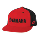 One Industries Yamaha Rip Snapback Hat