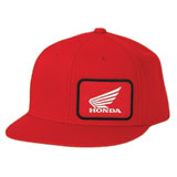 One Industries Honda Wing Jr Youth Snapback Hat