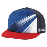One Industries Yamaha Speed Youth Snapback Hat