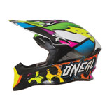 O'Neal Racing 10 Series Glitch Helmet