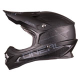 O'Neal Racing 3 Series Helmet 2019 Flat Black