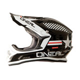 O'Neal Racing 3 Series Afterburner Helmet