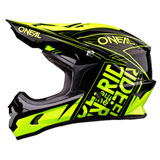 O'Neal Racing 3 Series Fuel Helmet