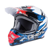 O'Neal Racing 3 Series Shocker Helmet