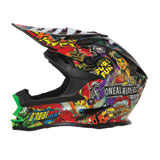 O'Neal Racing 7 Series Crank Helmet