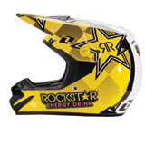 One Industries Atom Rockstar Helmet