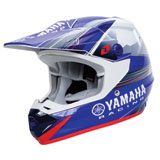 One Industries Atom Yamaha Helmet