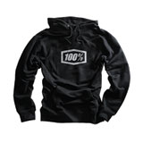 100% Corpo Hooded Sweatshirt