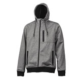 One Industries Tech Casual Zip-Up Hooded Sweatshirt