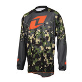 One Industries Atom Digital Camo Jersey