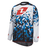 One Industries Atom Digital Camo Vented Jersey