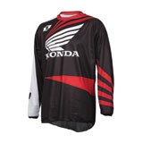 One Industries Atom Honda Jersey