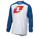 One Industries Atom Icon Vented Jersey