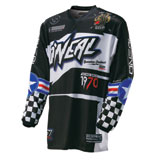 O'Neal Racing Element Afterburner Youth Jersey