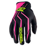 O'Neal Racing Women's Element Gloves 2017