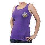 One Industries Night Krew Ladies Tank Top