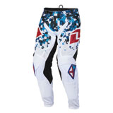 One Industries Atom Digital Camo Vented Pants