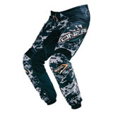O'Neal Racing Element Digi Camo Youth Pants