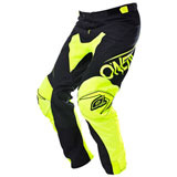 O'Neal Racing Mayhem Lite Blocker Pants Black/Hi-Viz