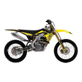 One Industries Rockstar Energy Complete Graphic Kit